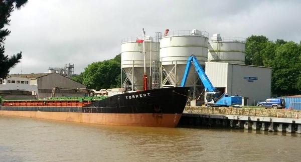 Настоящая «Пиратская бухта»