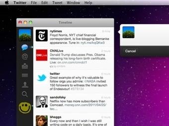 Будет ли Apple инвестировать средства в Twitter?