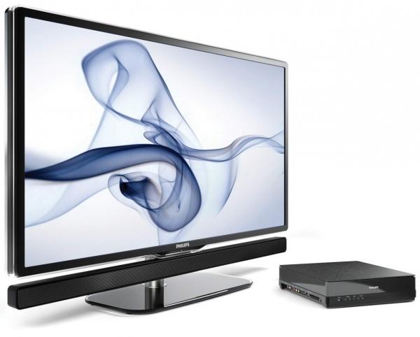 Цифровое телевидение, или как забыть про помехи в телевизоре