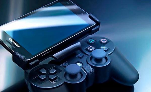 GameKilp – адаптер для подключения контроллера PS3 к Android-смартфонам
