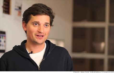 Нет, Марк Цукерберг, ты не купишь мой стартап!
