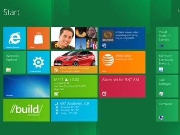 Компания Microsoft отказывается от Metro