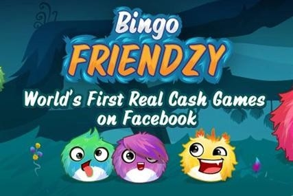 Facebook запускает азартные игры на реальные деньги