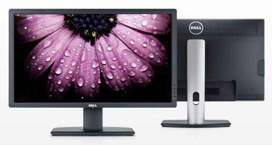 Dell запускает первый монитор с матрицей AH-IPS