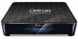 Celrun TV – серьезная  альтернатива Apple TV