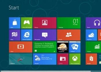 Windows 8 от компании Microsoft разочаровала ведущих разработчиков игр