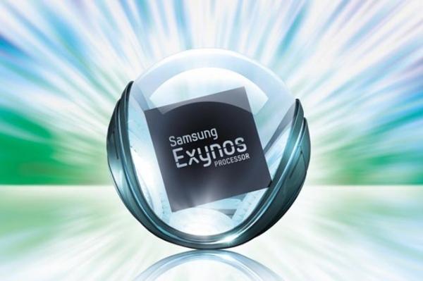 Анонс процессора Samsung Exynos 5 Dual