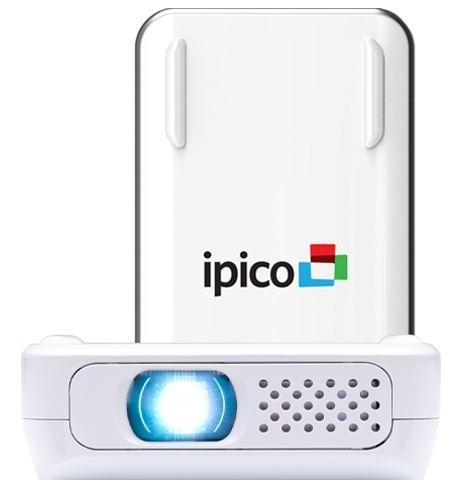 ipico – 50-дюймовый телевизор в кармане