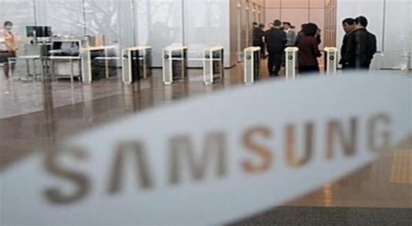 Компания Samsung может выпустить ароматизированный телефон