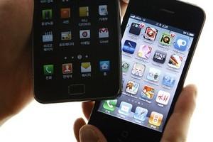 Apple предлагала Samsung законное право на копирование дизайна iPhone и iPad