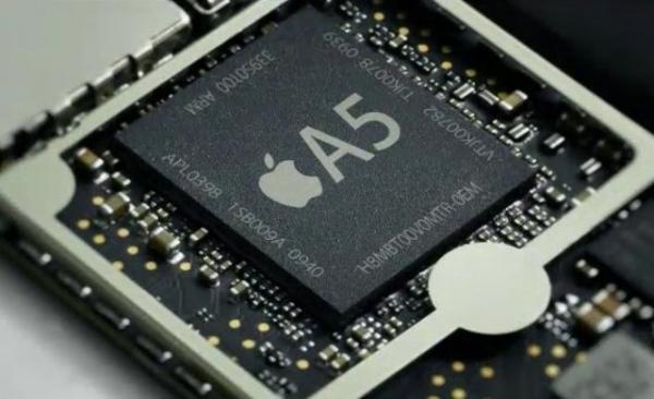 Samsung будет производить еще больше процессоров для Apple