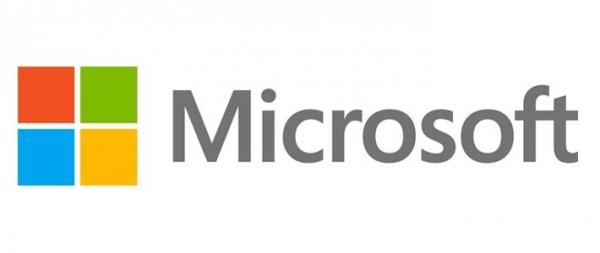 Компания Microsoft впервые за 25 лет меняет логотип