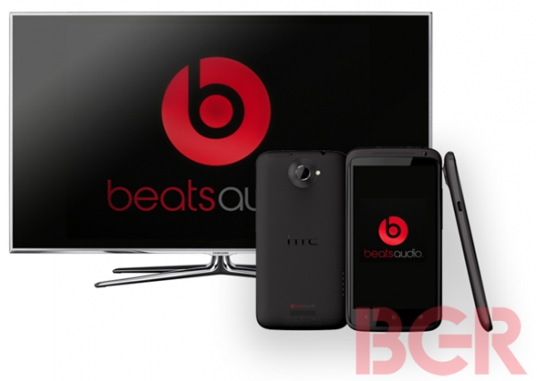 Beats, как прямой конкурент Apple, выпустит смартфон, ТВ и «убийцу» i-Tunes