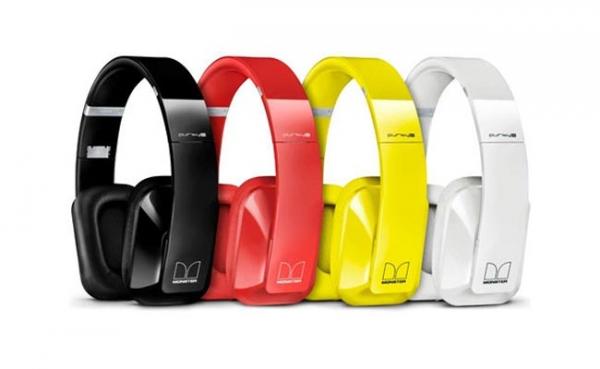Новые наушники Nokia Purity Pro