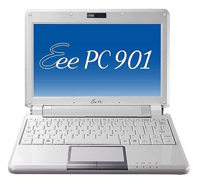 ASUS закрывает «нетбучную» линейку Eee PC