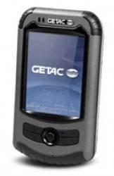 Getac PS535E – Windows Mobile коммуникатор со встроенным GPS-приемником