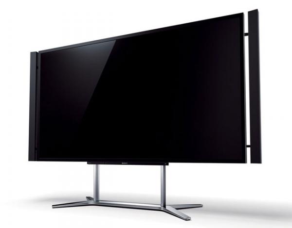 84-дюймовый 4K-телевизор Sony XBR-84X900