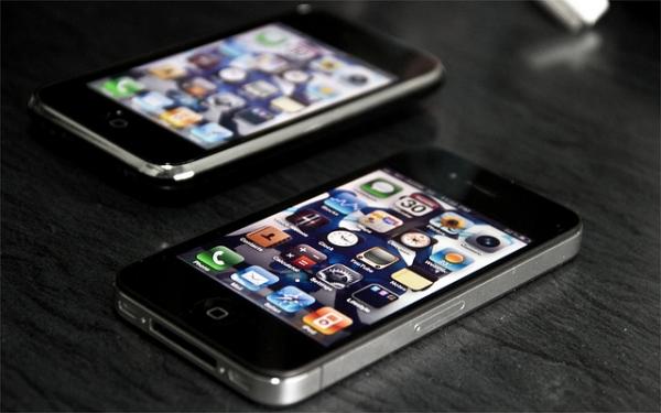 Компания Apple откажется от производства iPhone 3GS