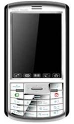 Мобильный телефон со встроенным кардиографом