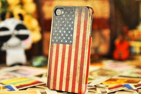 Продажи нового iPhone 5 могут поднять экономику США