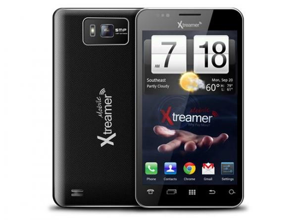 Xtreamer AiKi – Android-смартфон с «революционной» ценой