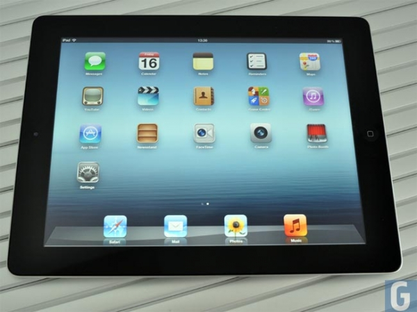 Apple продала более 84 миллионов iPad