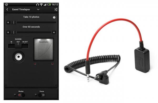 Triggertrap Mobile Dongle v2 теперь и для Android