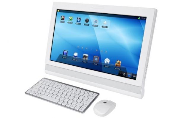 HMC3260 – Android-компьютер от Motorola