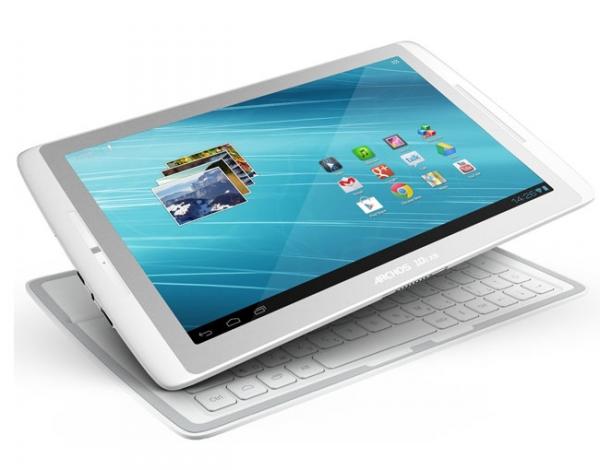 Начало продаж планшета Archos 101XS Gen10