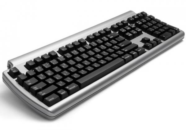 Matias Quiet Pro – самая тихая в мире клавиатура