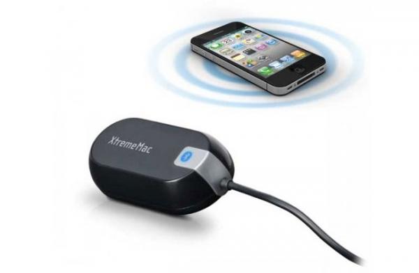 BT Connect и BT Home – беспроводные аксессуары для обычных аудиосистем