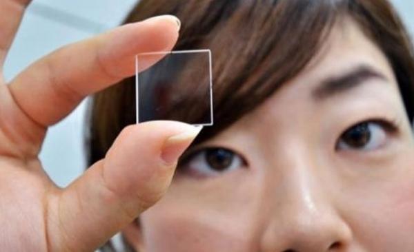 Технология хранения данных на кварцевом стекле от Hitachi