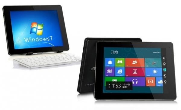 Windows-планшет Viewsonic ViewPad97i Pro