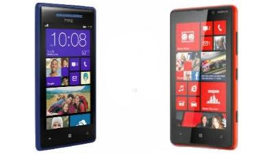 Стала известна стоимость Nokia Lumia 920 и 820