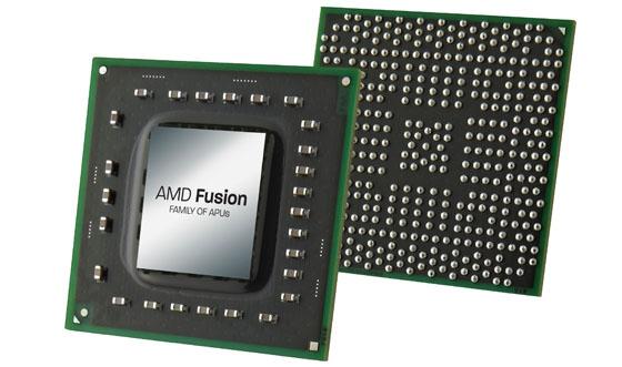 Новые APU Trinity от AMD поступят в продажу уже завтра