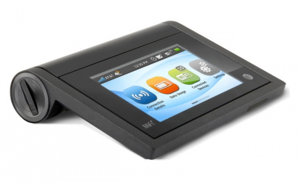 MiFi Liberate LTE Touchscreen – LTE-хотспот с сенсорным дисплеем