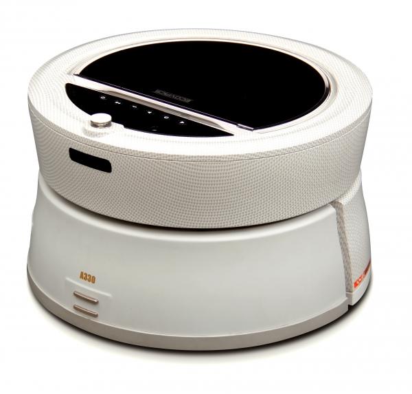 Инновация! Робот-очиститель воздуха!