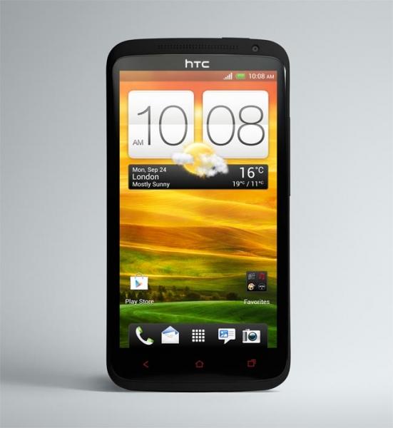 Cпецификация HTC One X+