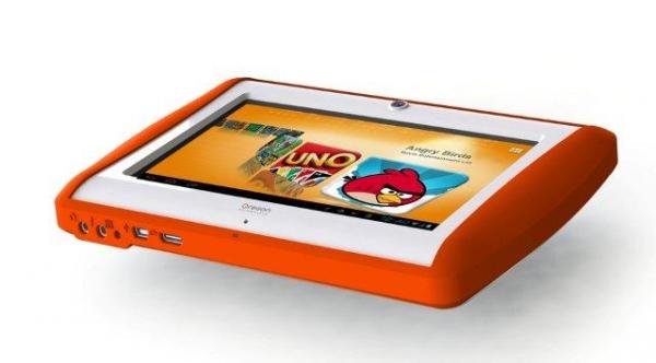 MEEP! – прочный планшет для детей от Oregon Scientific