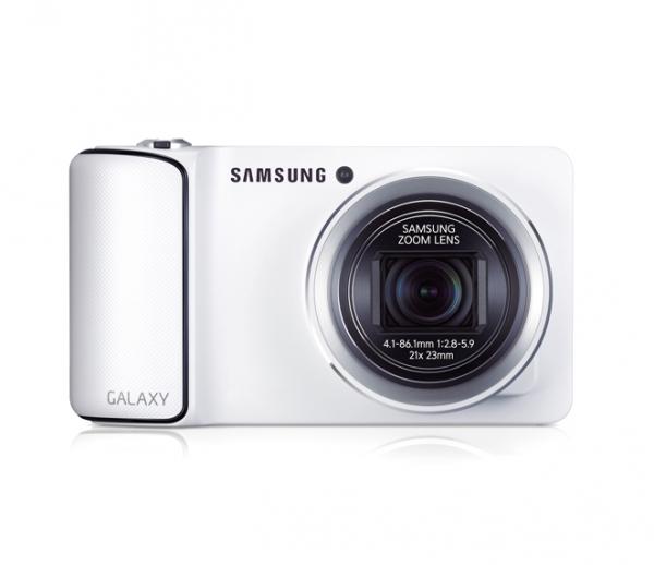 AT&T будет продавать Samsung Galaxy Camera с 4G
