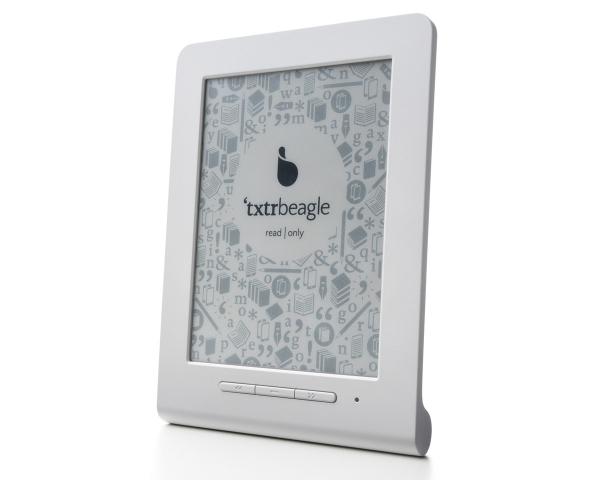 Txtr выпустит электронную книгу за 13 $