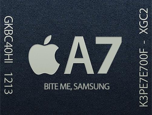Apple переманила гуру процессорного дизайна у Samsung