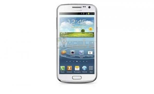 Samsung выпустит смартфон Galaxy Premier (слухи)