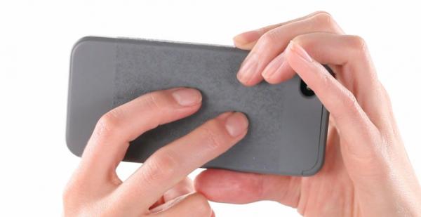 Sensus – сенсорный корпус для iPhone