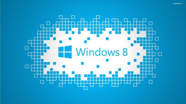 Первый рекламный ролик Windows 8