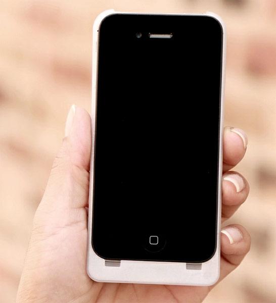 iExpander – действительно полезный корпус для iPhone 5