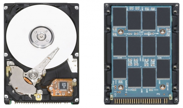 SSD стремительно дешевеют и становятся доступными?