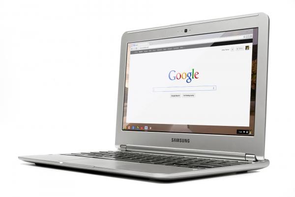 Google представляет новый 11,6'' Chromebook от Samsung стоимостью 249 $