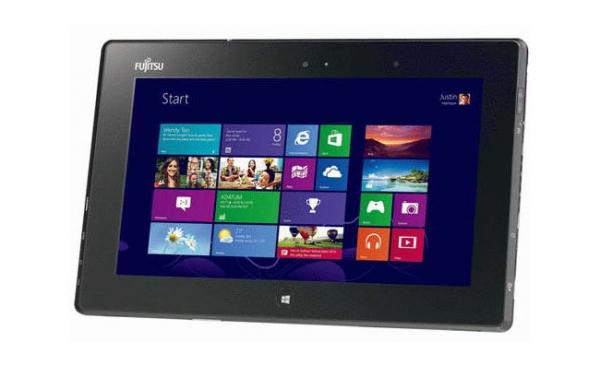 Fujitsu Stylistic Q572 – очередной планшет с Windows 8