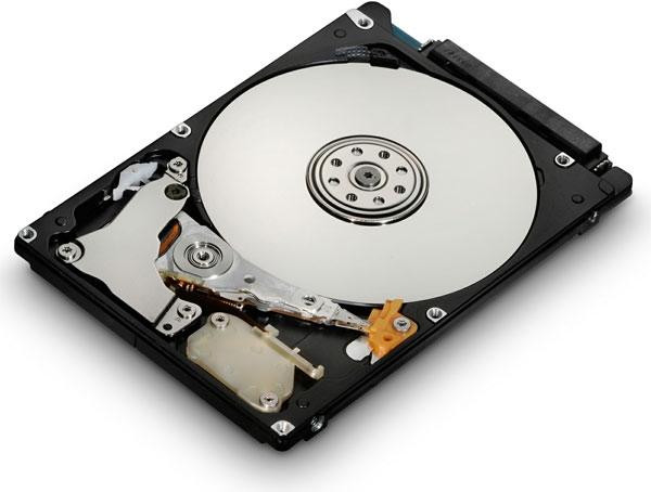 WD: главные OEM-заказчики заинтересованы в гибридных HDD